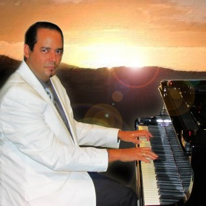 Otto Knight. Piano for all your events. - Pianist in Miami, Florida