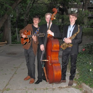 Ottosoniik - Jazz Band in Toronto, Ontario