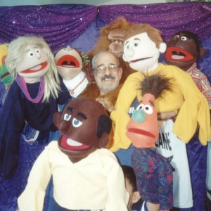 Our Father's Puppets - Puppet Show / Children's Party Entertainment in Melbourne, Florida
