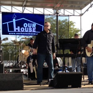 Our House - Rock n' Soul - Classic Rock Band / Cover Band in Milwaukee, Wisconsin