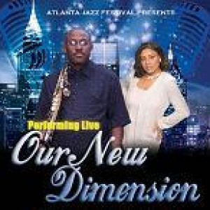 Our New Dimension - Jazz Band / 1980s Era Entertainment in Decatur, Georgia