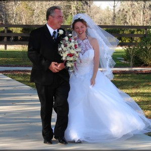 Simple ceremony 0 marriage officiant for any size any style wedding