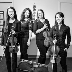 OurStrings4You - String Quartet / Holiday Entertainment in Los Angeles, California