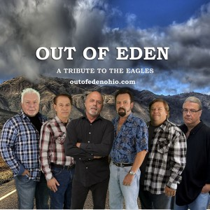 Out Of Eden - Eagles Tribute Band / Cover Band in Akron, Ohio