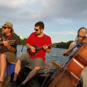 Out of the Blue - Bluegrass Band / Alternative Band in Austin, Texas