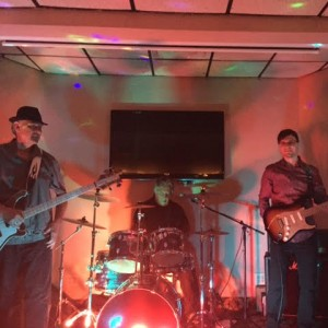 Outback Blues Band - Classic Rock Band in Phoenix, Arizona