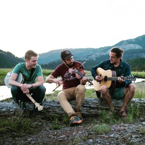 Outbound Traveler - Folk Band / Bluegrass Band in Portland, Oregon