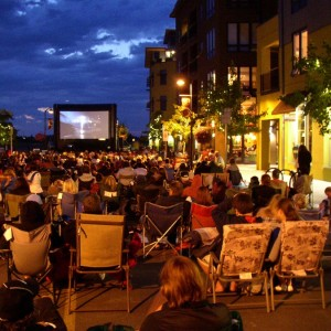 Outdoor Flicks, Llc - Outdoor Movie Screens / Event Security Services in Burlington, New Jersey