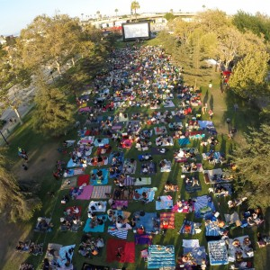 Outdoor Movies Inc