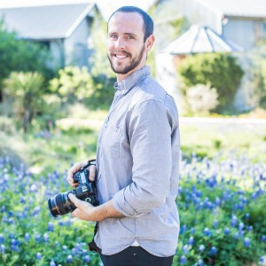 Outgoing Event Photography Jedi - Photographer / Portrait Photographer in Austin, Texas