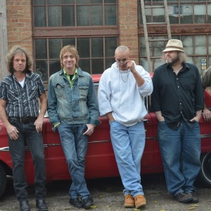 Outlaw and Classic Country - Country Band in Chicago, Illinois