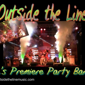 Outside the Line - Party Band / Prom Entertainment in Chandler, Arizona