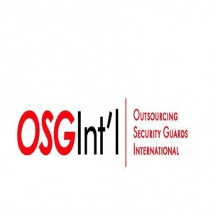 Outsourcing Security Guard International