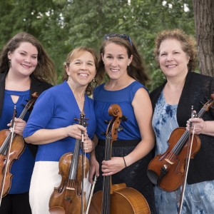 Ovation String Quartet - String Quartet / Wedding Musicians in Minneapolis, Minnesota