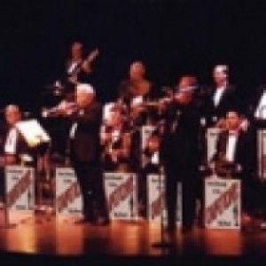 Ovations Big Band - Big Band / Jazz Band in Asheville, North Carolina