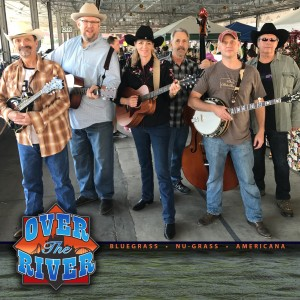 Over the River - Bluegrass Band in Dallas, Texas