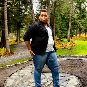 OvercomHER - Christian Rapper in Anchorage, Alaska