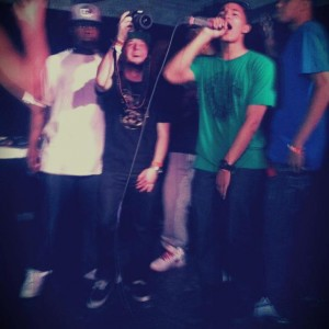 OverDope Productions - Hip Hop Group in Pontiac, Michigan