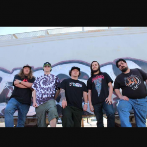 Overstand - Reggae Band / Punk Band in Salem, Oregon