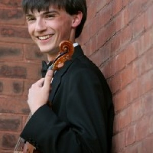 Owen Lenz - Classical Ensemble / Holiday Party Entertainment in Montpelier, Vermont