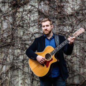 Owen Stevenson - Singing Guitarist / Wedding Musicians in Chicago, Illinois
