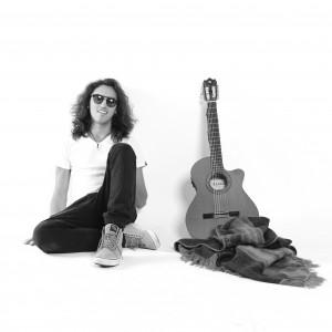 Oye! Sebas - Singer/Songwriter in Cherry Hill, New Jersey