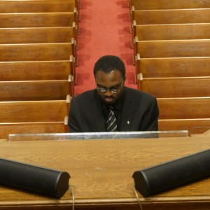 Oyeniran Oyedeji, Pianist and Organist - Pianist / Organist in New York City, New York