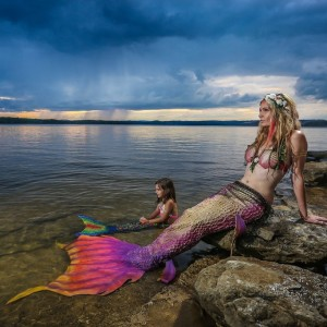 Ozark Mountain Mermaid Co. LLC - Mermaid Entertainment in Branson, Missouri