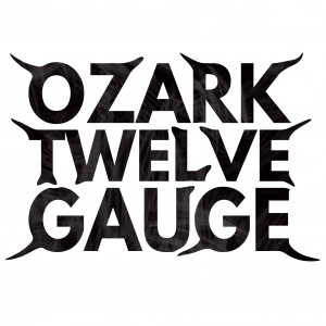 Ozark Twelve Gauge - Heavy Metal Band in Fayetteville, Arkansas