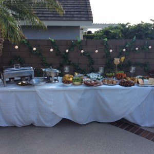 Ozzie's Que - Caterer in Temecula, California