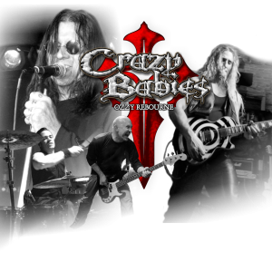 Ozzy Osbourne Tribute -Crazy Babies - Sound-Alike / Tribute Artist in Detroit, Michigan