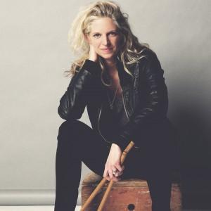 Julie Strom - Percussionist in Denver, Colorado