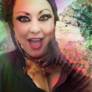 Patricia Rose - Psychic Entertainment / Halloween Party Entertainment in Los Angeles, California