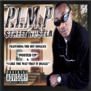 P.1.m.p - Rapper in Jackson, Tennessee