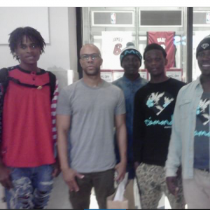 P3mds-boys - Rap Group in Pompano Beach, Florida