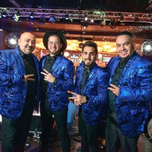 Pablo Antonio y La Firma - Latin Band / Salsa Band in Washington, District Of Columbia