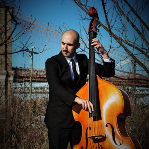 Pablo Lanouguere - Bassist in New York City, New York
