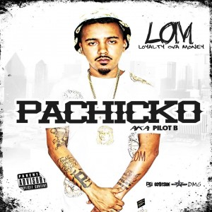 Pachicko Da Pilot - Hip Hop Group in Dallas, Texas