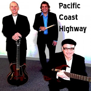 Pacific Coast Highway - Jazz Band in Cranston, Rhode Island