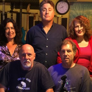 Pacific Fault Line Band - Blues Band in Pacifica, California