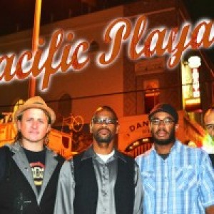 Pacific Playaz - Cover Band in Los Angeles, California