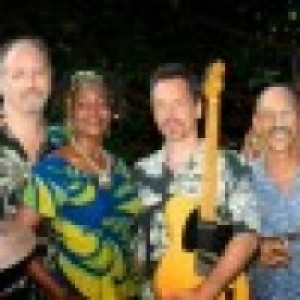 Pacific Sound Machine - Dance Band / Party Band in Kapaa, Hawaii