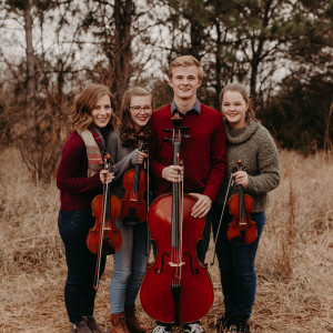 Pacific Strings Ensemble - Violinist in Omaha, Nebraska