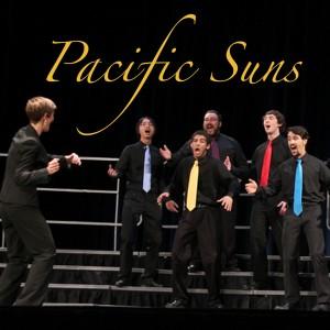 Pacific Suns Youth Chorus - A Cappella Group in San Diego, California