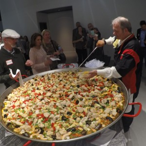 Paella & Tapas with Spain Flavors - Caterer in Lewisville, Texas