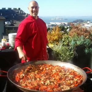 Paella Time - Caterer in San Francisco, California