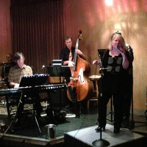 All That! - Jazz Band / 1940s Era Entertainment in Sebastopol, California