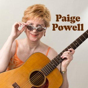 Paige Powell - Singing Guitarist in Alexandria, Virginia