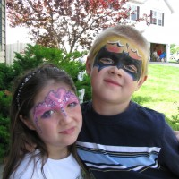 Paint a Party Face - Face Painter / Children's Party Entertainment in Belvidere, Illinois