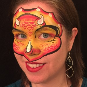 Paint Creations Face Painting - Face Painter / Halloween Party Entertainment in Emmett, Idaho